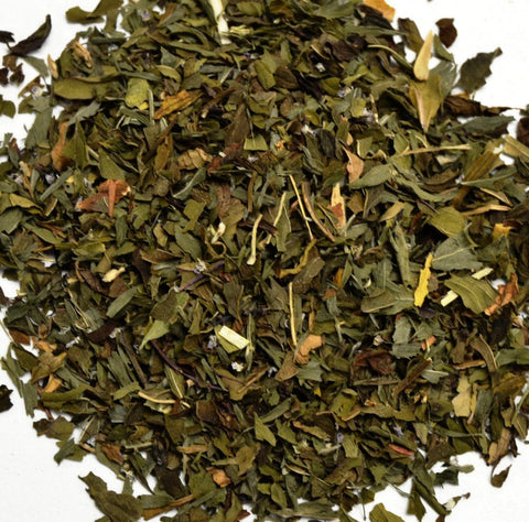 Mellow Mint Tea - Dragon Herbarium