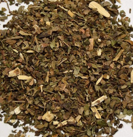 Patchouli Leaf (OUT OF STOCK) - Dragon Herbarium