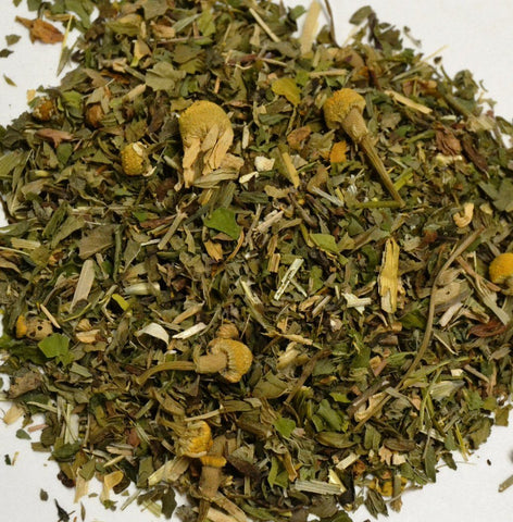 Relaxing Tea - Dragon Herbarium