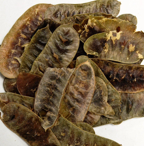 Senna Pods Whole (SENNA ALEXANDRINA) - Dragon Herbarium