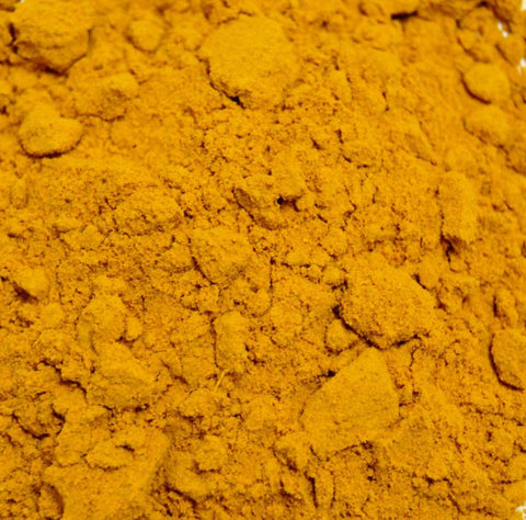 Turmeric Root Powder - Dragon Herbarium