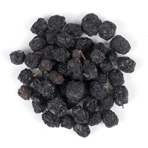 Aronia Berry (Chokeberry) - Dragon Herbarium