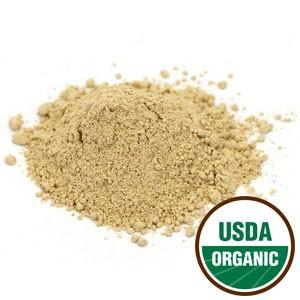 Astragalus Root Powder - Dragon Herbarium