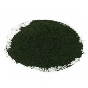 Chlorella Powder (Cracked Cell Walls) - Dragon Herbarium