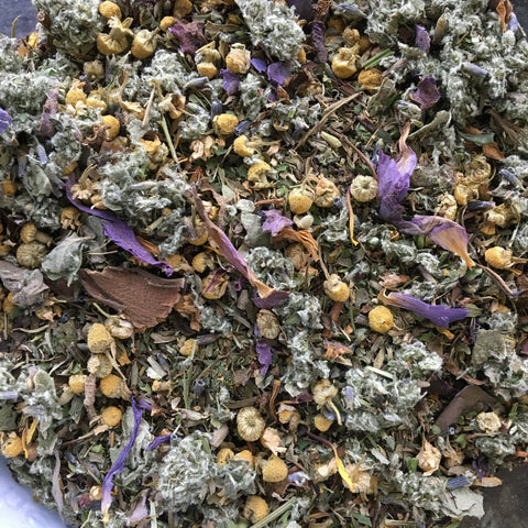 Dreamers Delight Tea - Dragon Herbarium