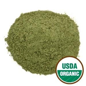Green Powder Blend - Dragon Herbarium