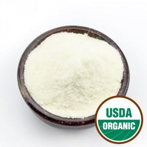 Organic Milk Powder