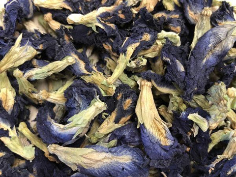 Butterfly Pea Flower - Dragon Herbarium