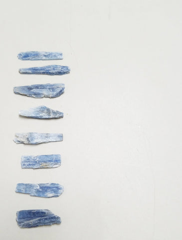 Blue Kyanite - Dragon Herbarium