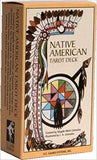 Native American Tarot Deck - Dragon Herbarium