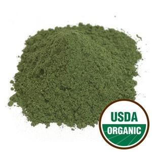 Nettle Leaf Powder - Dragon Herbarium