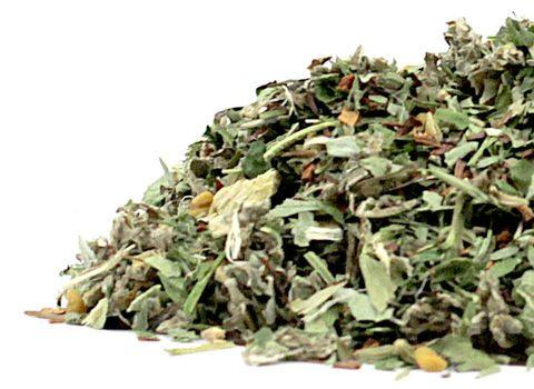 Nurse-me Rhyme Tea - Dragon Herbarium