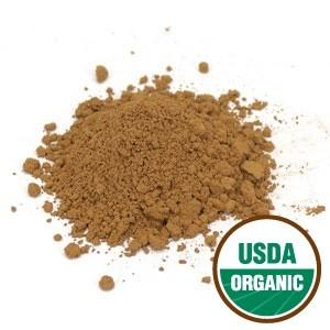 Reishi Mushroom Extract Powder - Dragon Herbarium