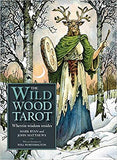 Wild Magic: The Wildwood Tarot Workbook - Dragon Herbarium