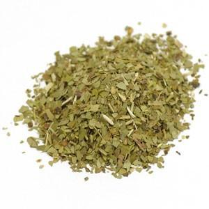 Yerba Mate' Leaf