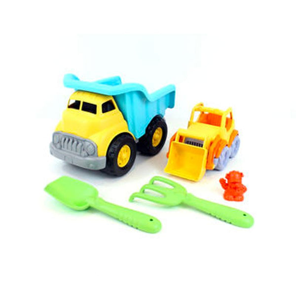 Green Toys Summer Release