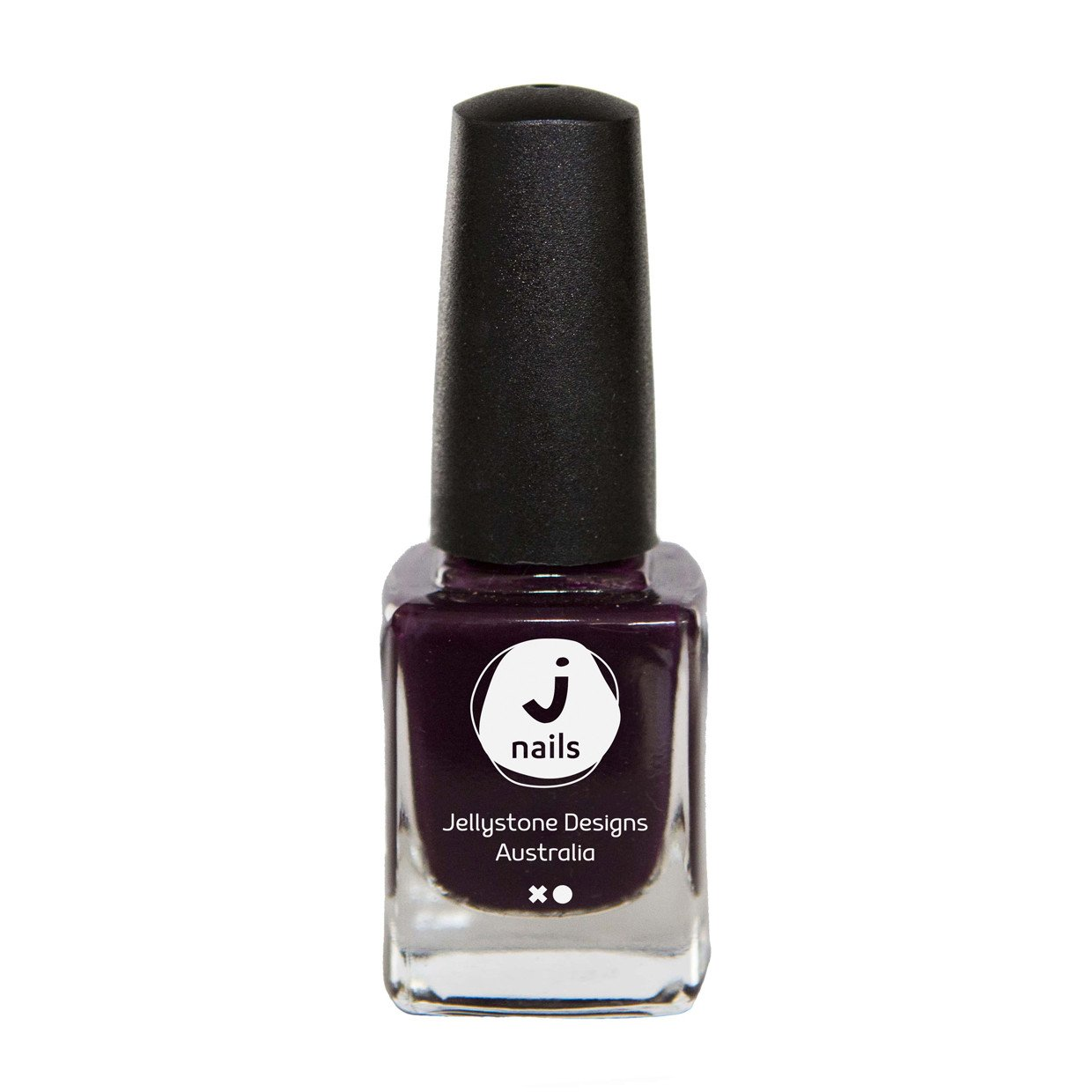 Jellystone 7 Free Nail Polish - Little Earth Nest