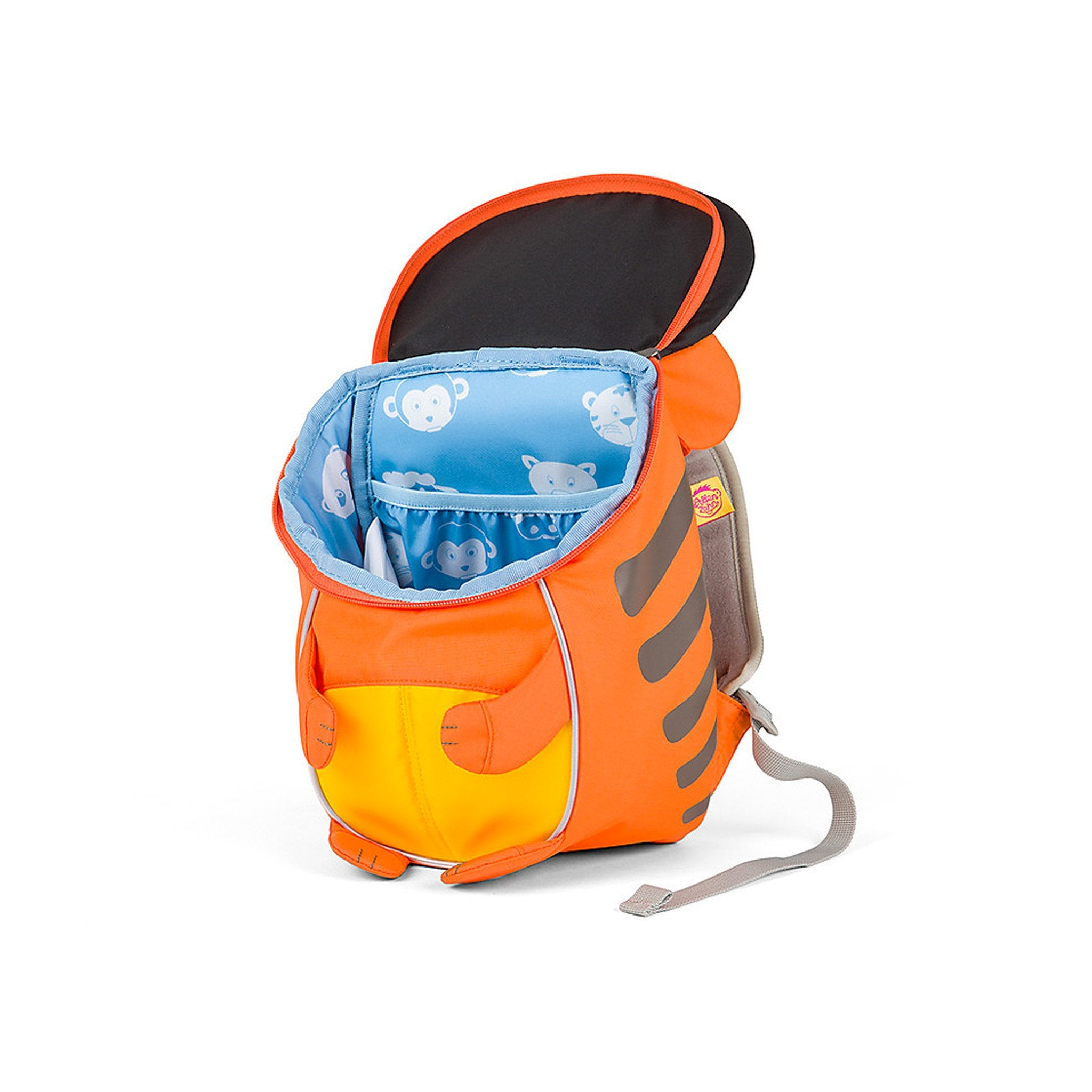 Affenzahn Toddler Backpack   - Affenzahn - Little Earth Nest - 6