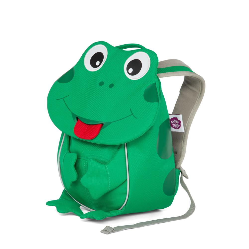 Affenzahn Toddler Backpack  Finn Frog - Affenzahn - Little Earth Nest - 5