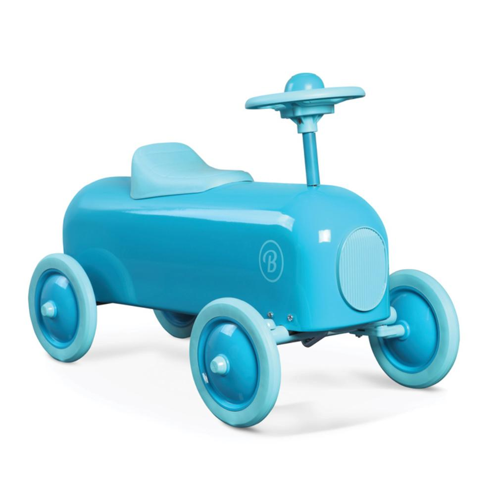 Baghera Racer Baghera Toys Blue at Little Earth Nest Eco Shop