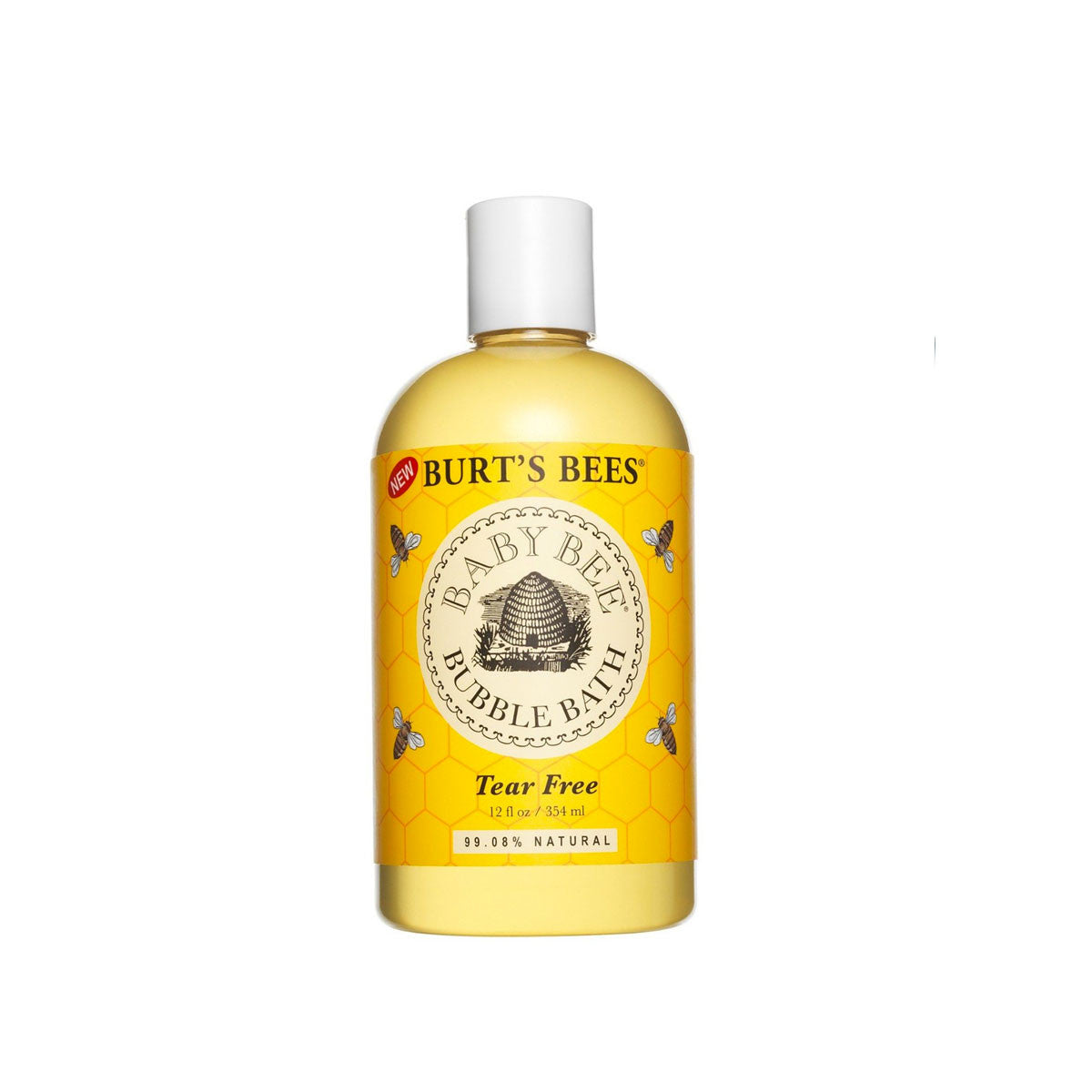 Burts Bees Bubble Bath Burts Bees Bath and Body at Little Earth Nest Eco Shop