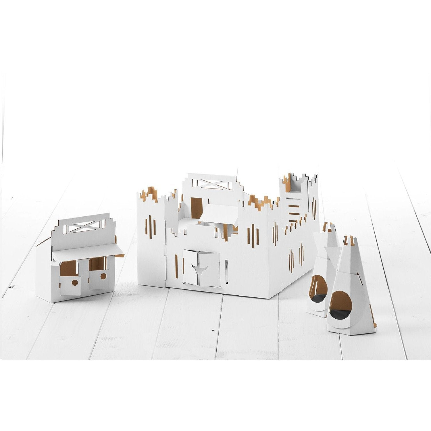 Calafant Level 3 Activity Models Calafant Art and Craft Kits at Little Earth Nest Eco Shop
