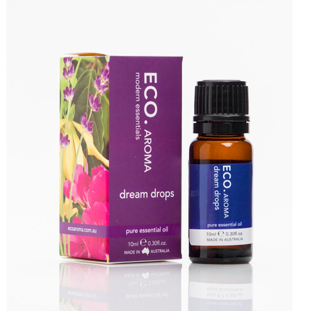 Eco Aroma Dream Drops Eco Aroma Essential Oils at Little Earth Nest Eco Shop