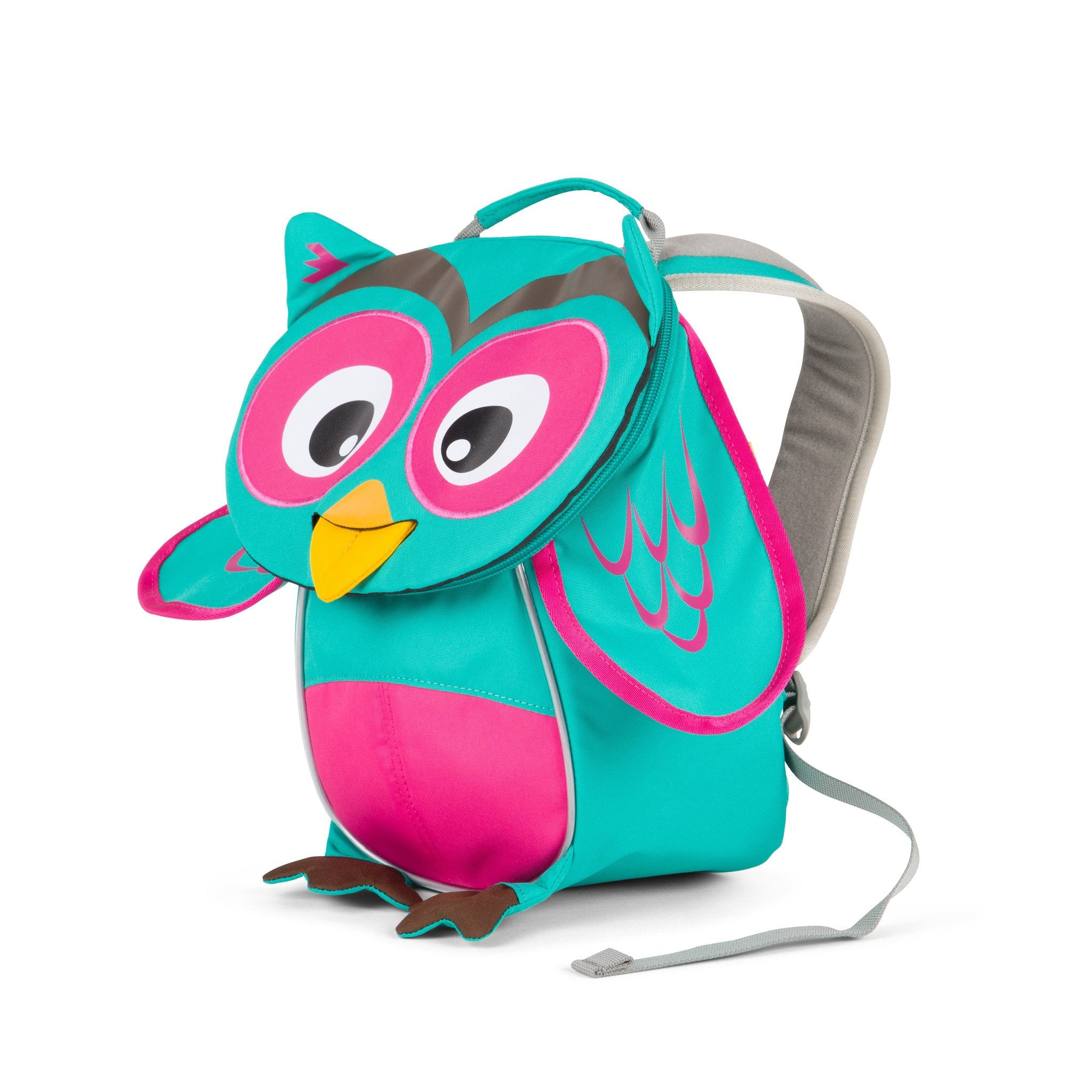 Affenzahn Toddler Backpack  Olivia Owl - Affenzahn - Little Earth Nest - 4
