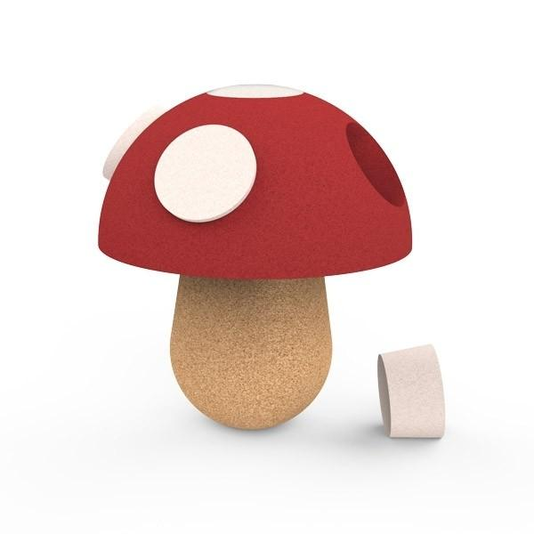 Elou Mushroom Elou Games at Little Earth Nest Eco Shop
