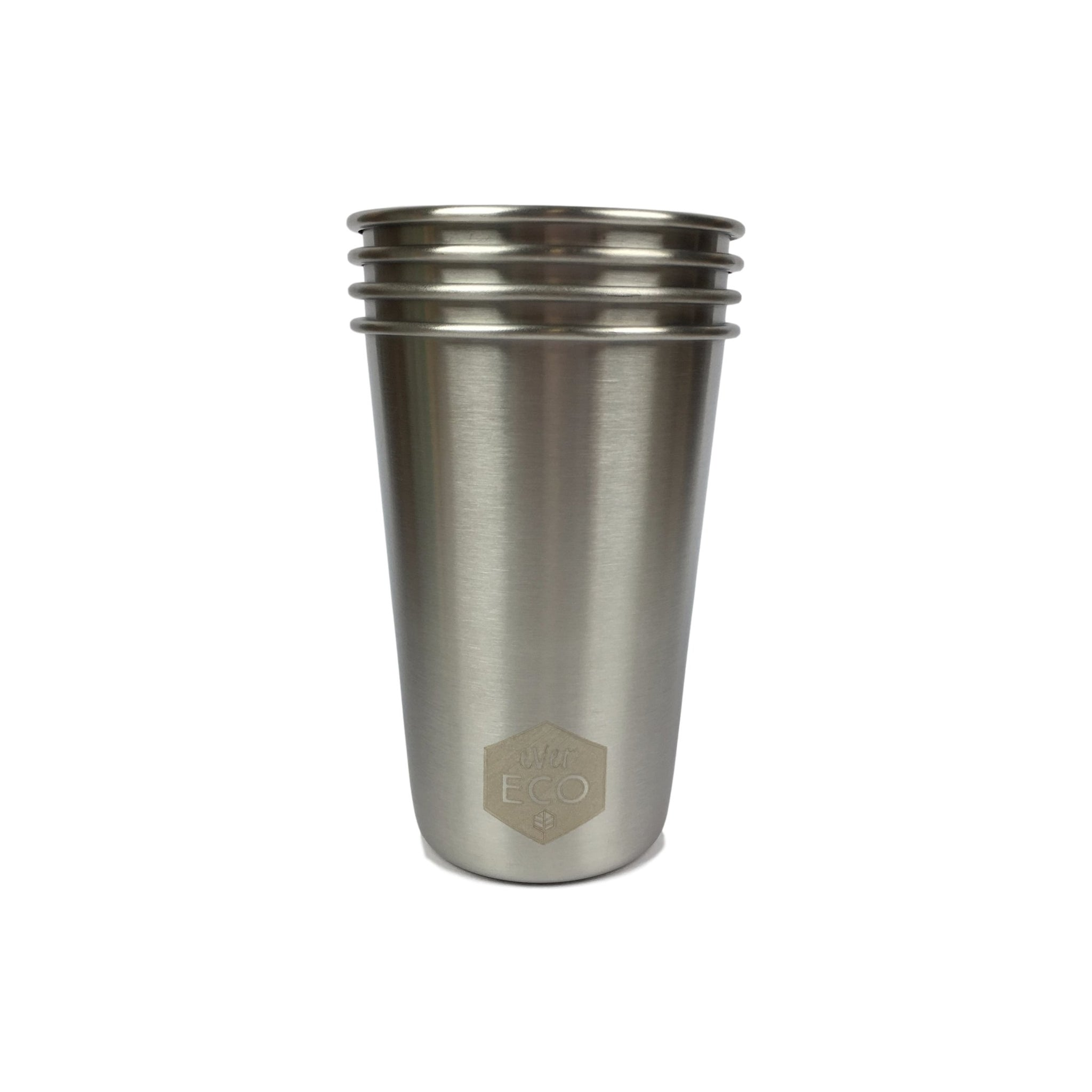 Ever Eco Stainless Steel Cups Ever Eco Water Bottles at Little Earth Nest Eco Shop