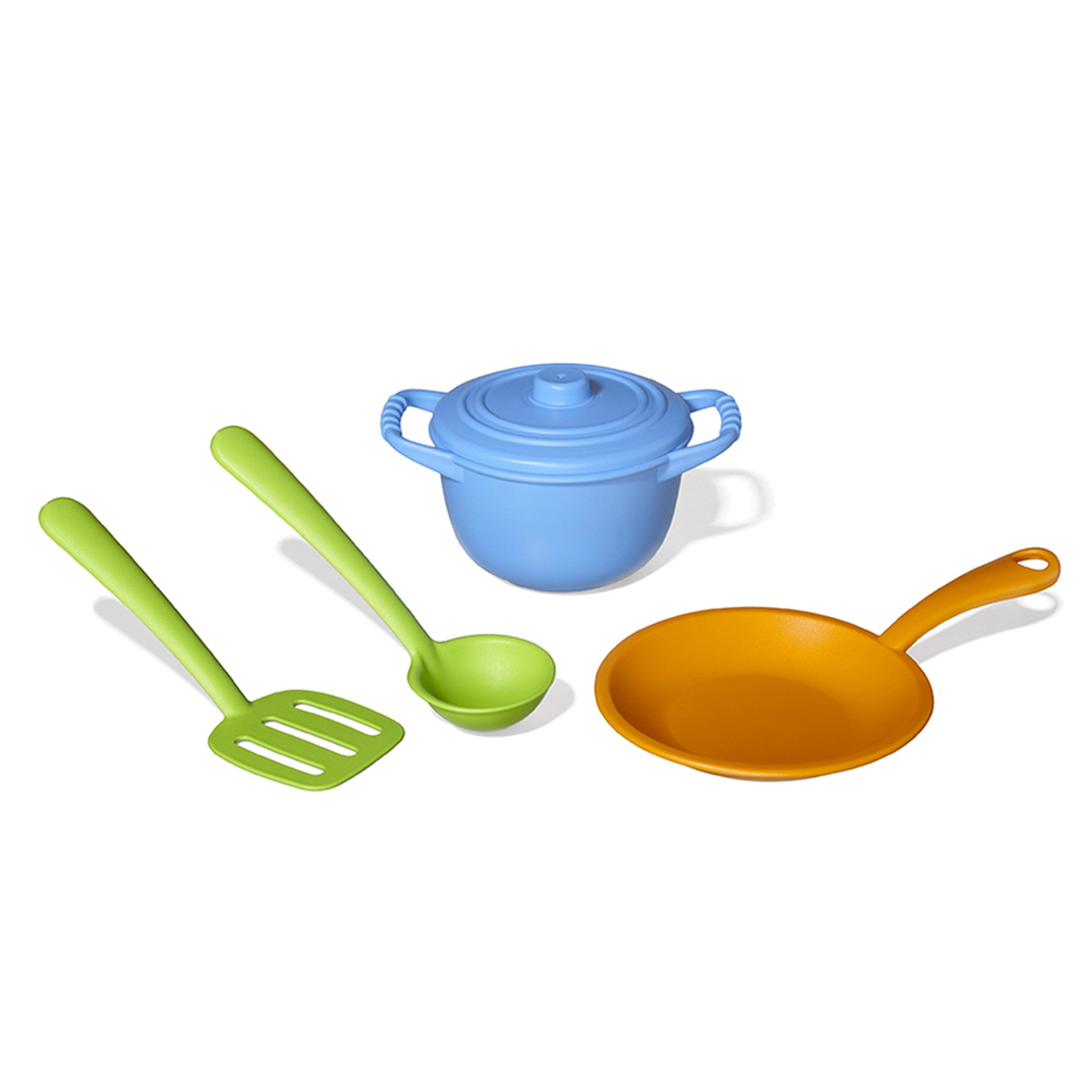Green Toys Chef Set   - Green Toys - Little Earth Nest