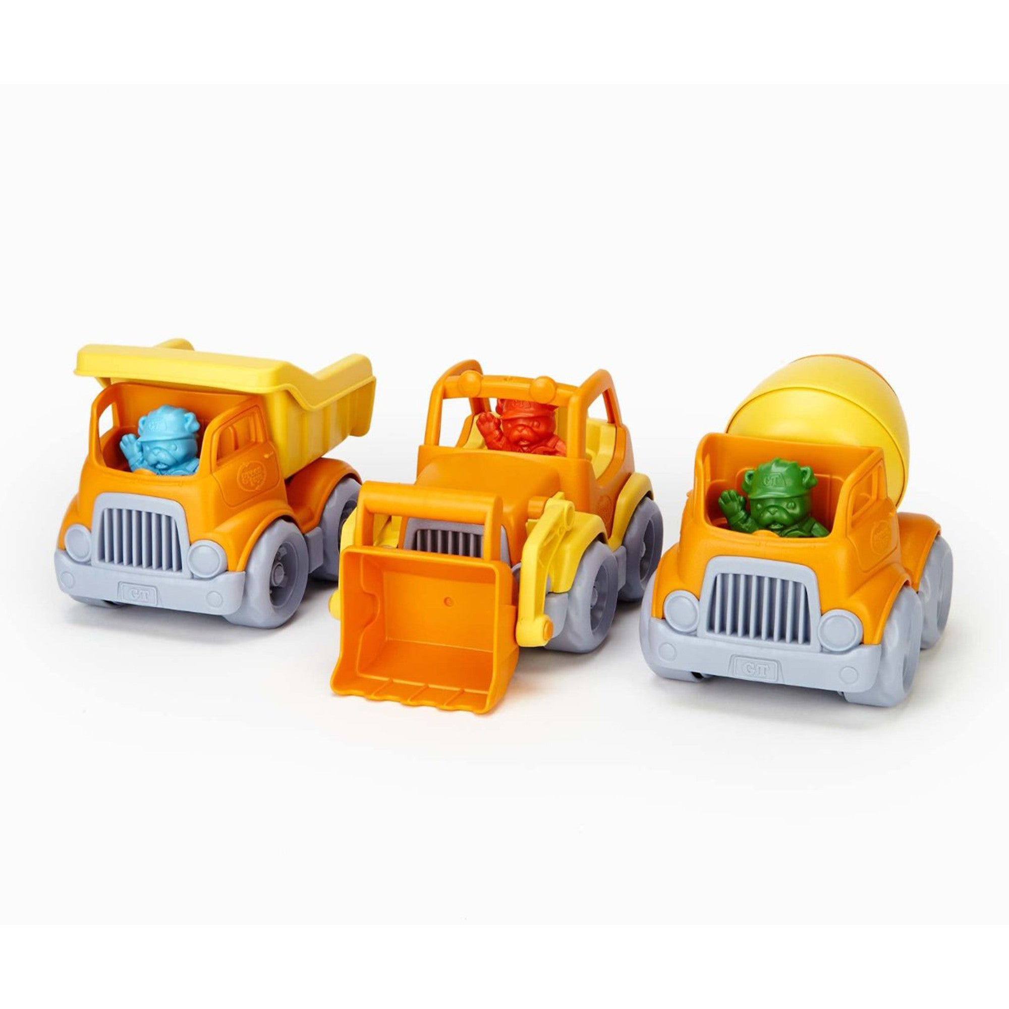 Green Toys Construction Toy Green Toys Play Vehicles at Little Earth Nest Eco Shop