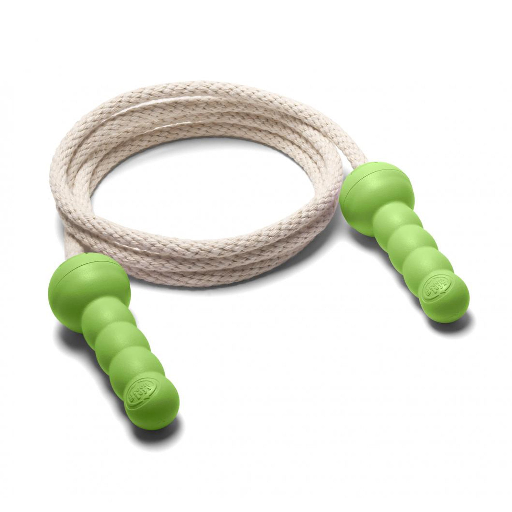 Green Toys Skipping Rope Green Toys Skipping Ropes Green at Little Earth Nest Eco Shop
