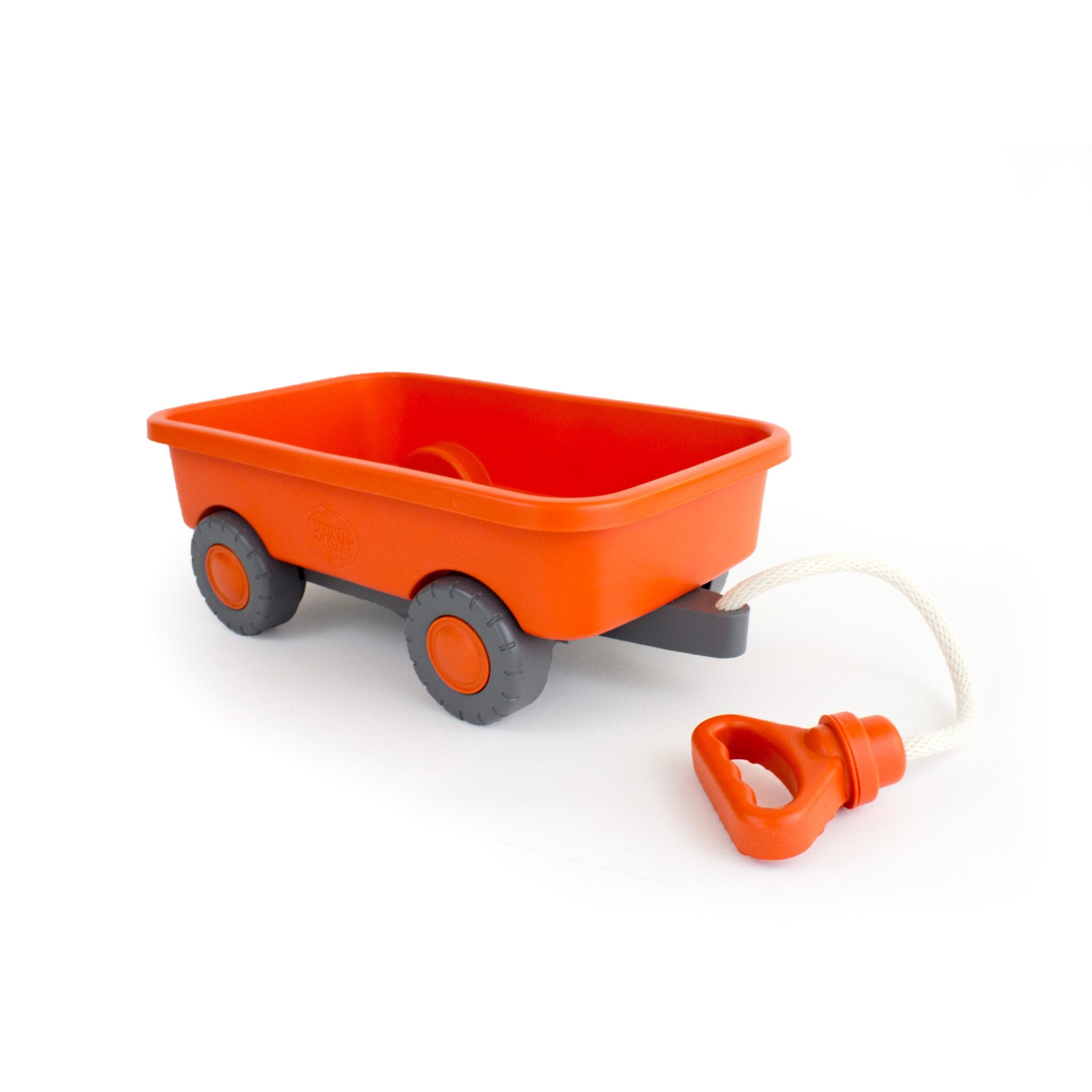 Green Toys Wagon Green Toys Play Vehicles at Little Earth Nest Eco Shop
