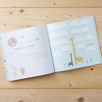 Hello Little One Baby Book Not specified Books at Little Earth Nest Eco Shop