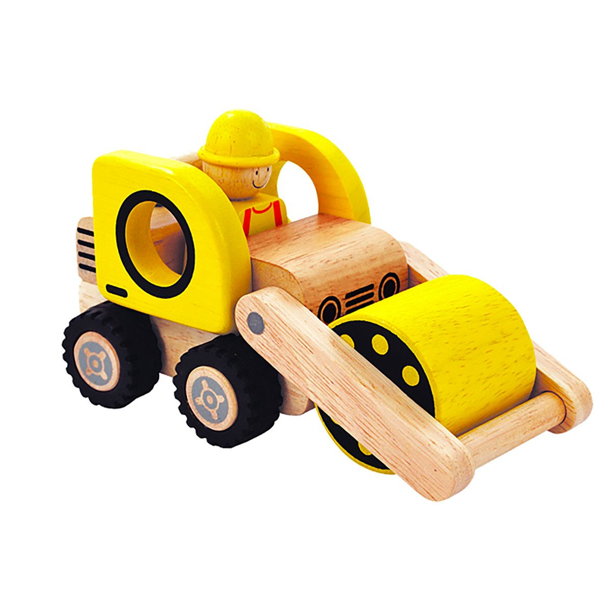 I'm Toy Road Vehicles Im Toy Play Vehicles Roller at Little Earth Nest Eco Shop