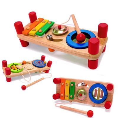 I'm Toy Tutti Tune I'm Toy Musical Toys at Little Earth Nest Eco Shop