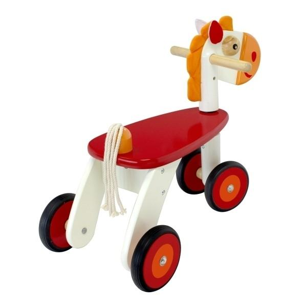 I'm Toy Style Rider Horse Im Toy Kids Riding Vehicles at Little Earth Nest Eco Shop