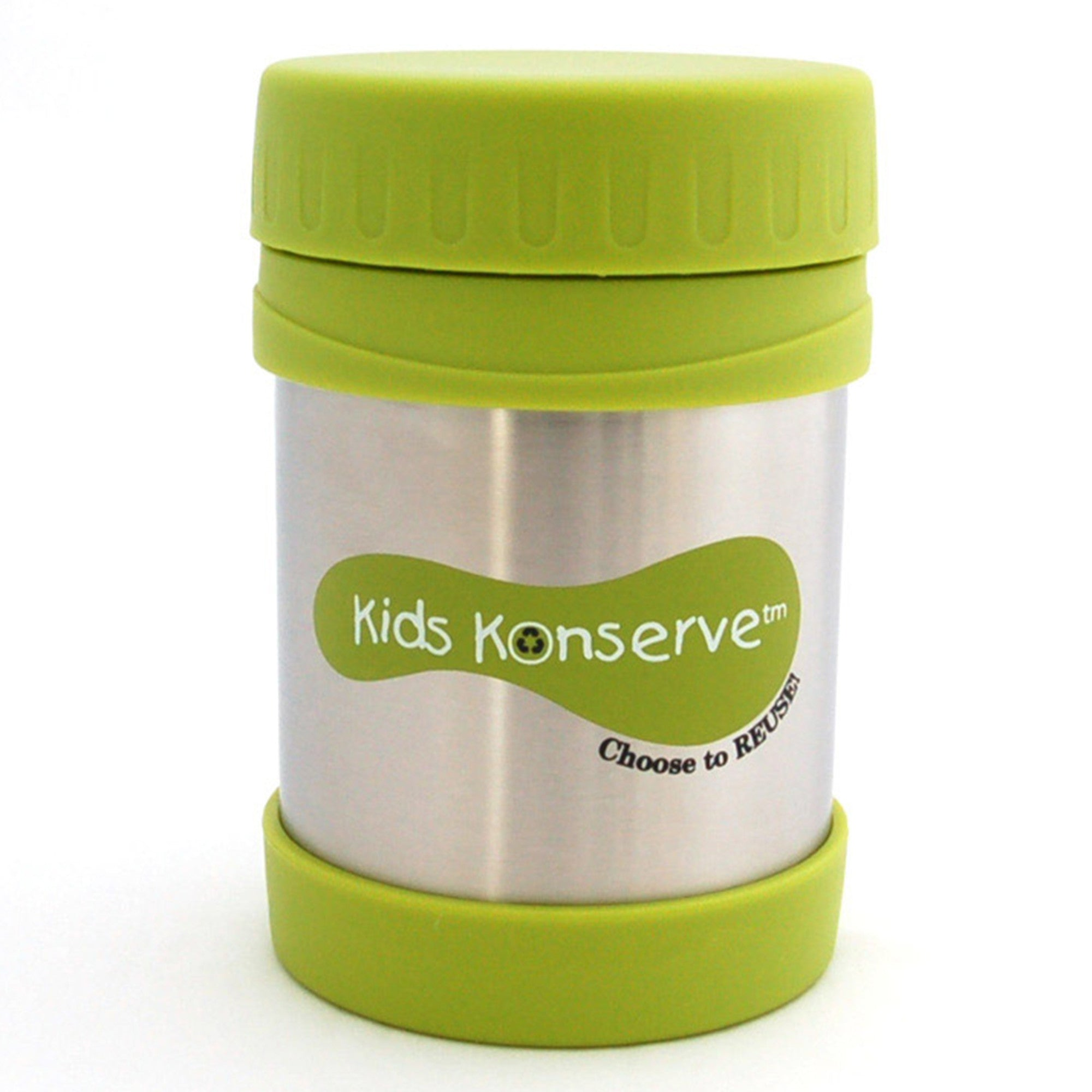 Kids Konserve Insulated Food Jar   - Kids Konserve - Little Earth Nest - 2