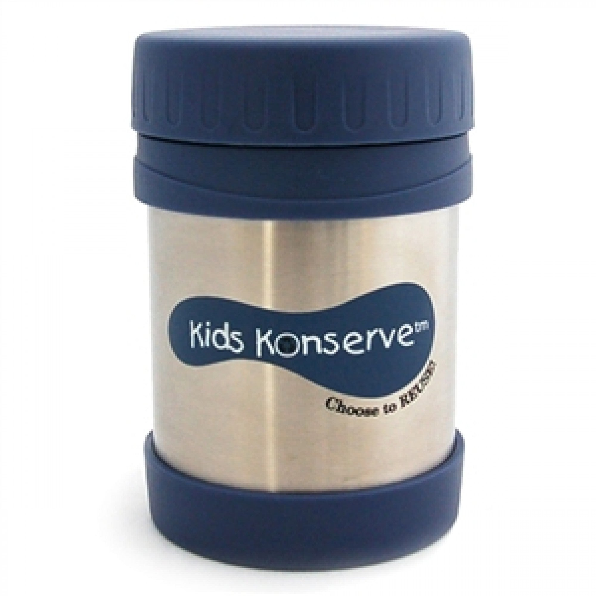 Kids Konserve Insulated Food Jar   - Kids Konserve - Little Earth Nest - 4
