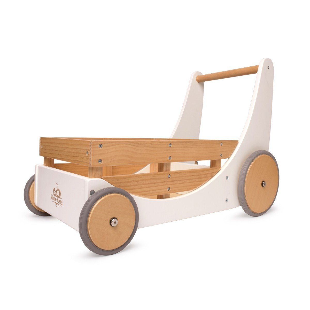 Kinderfeets Cargo Walker Little Earth Nest at Little Earth Nest Eco Shop