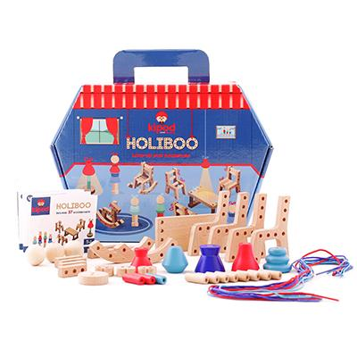 Kipod Holiboo Kipod Art and Craft Kits at Little Earth Nest Eco Shop