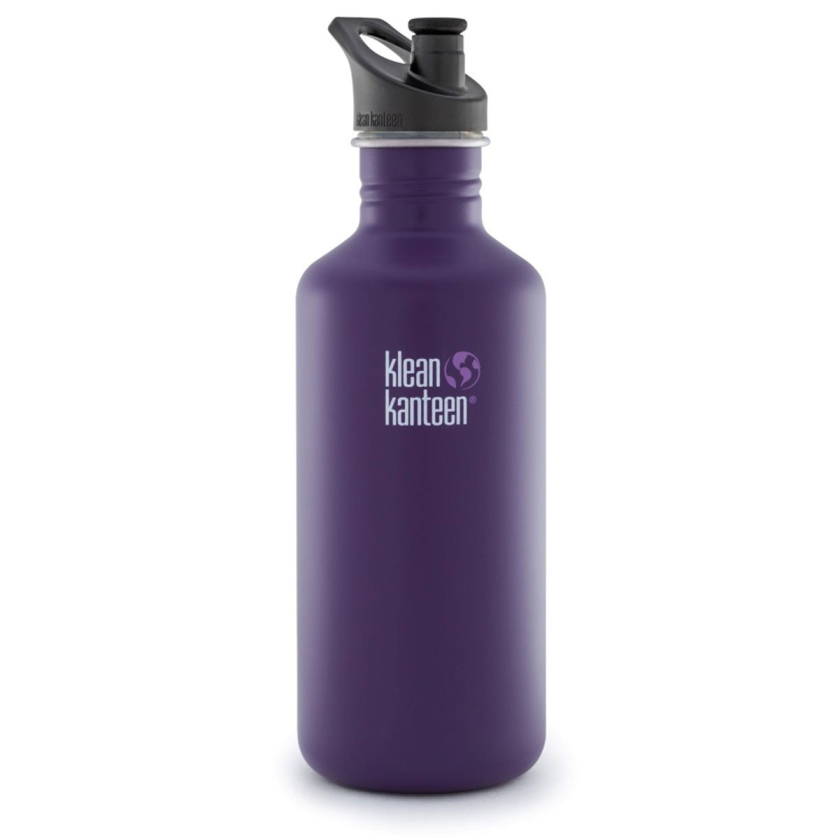 Klean Kanteen Stainless Steel Classic Water Bottle Klean Kanteen Water Bottles at Little Earth Nest Eco Shop