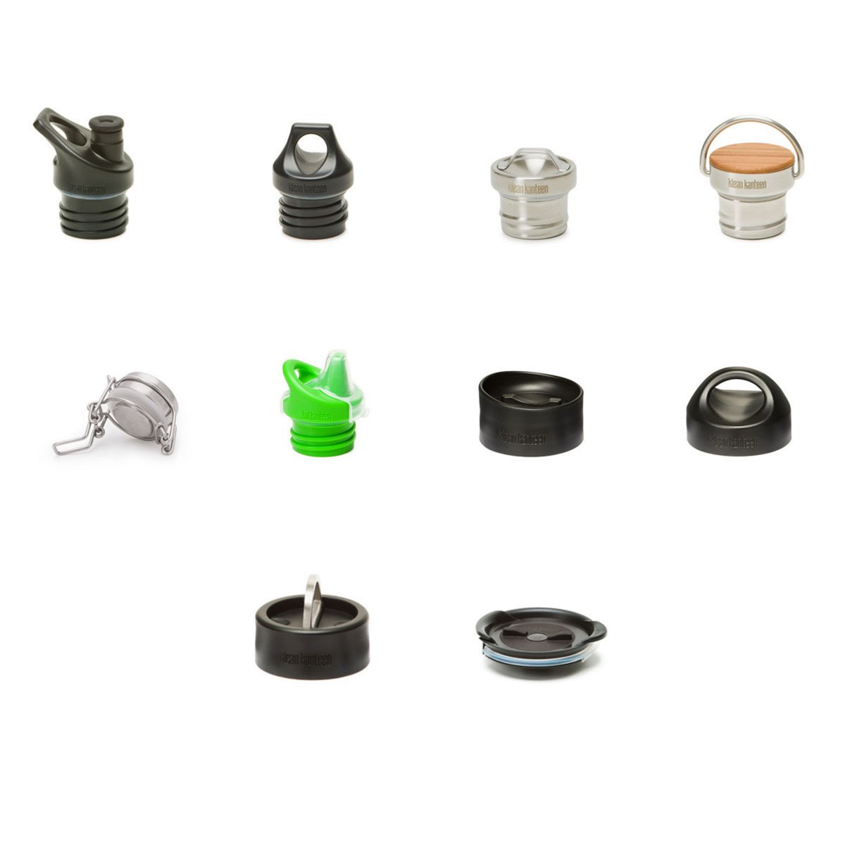 Klean Kanteen Replacement Bottle Caps   - Klean Kanteen - Little Earth Nest - 1