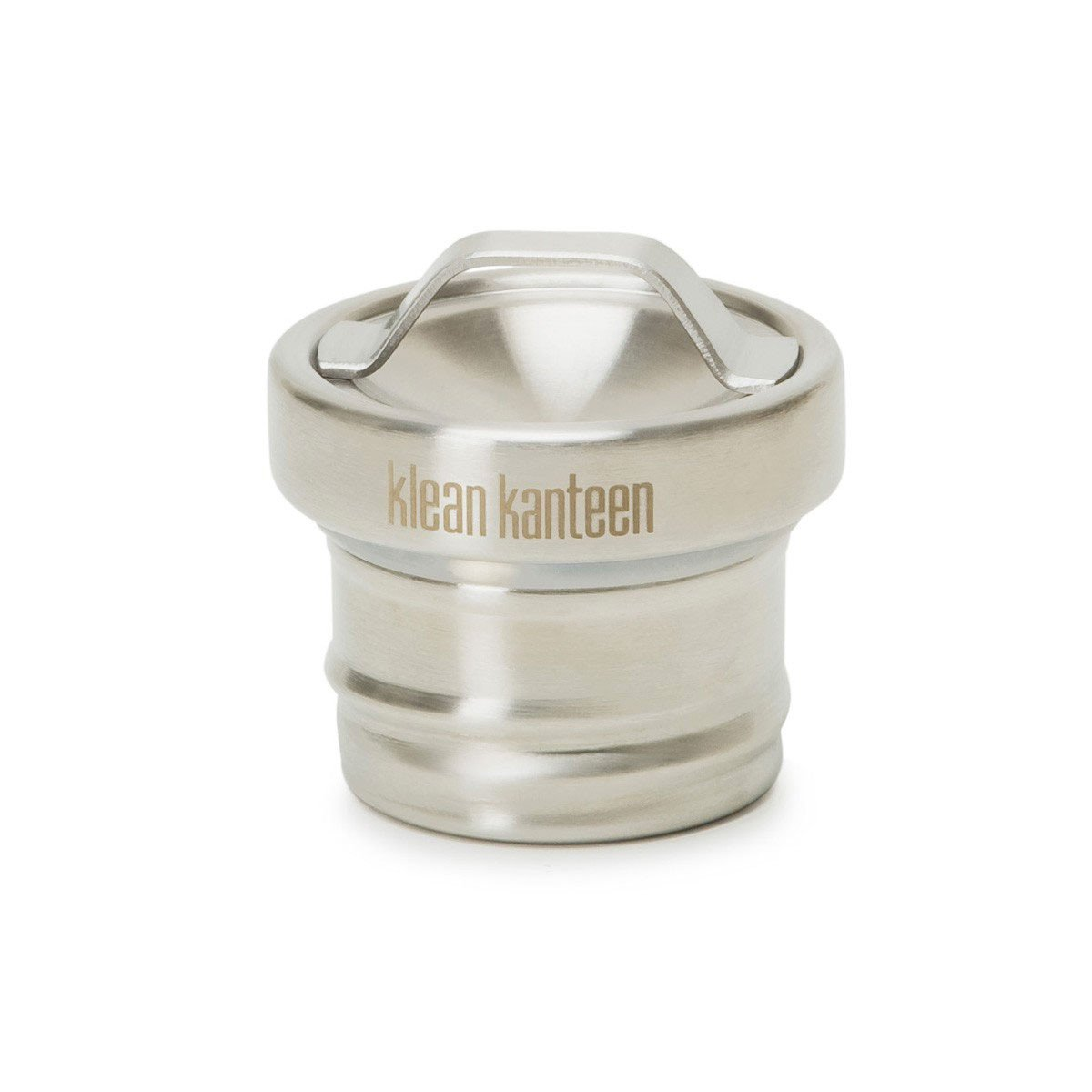 Klean Kanteen Replacement Bottle Caps  Stainless Loop - Klean Kanteen - Little Earth Nest - 8