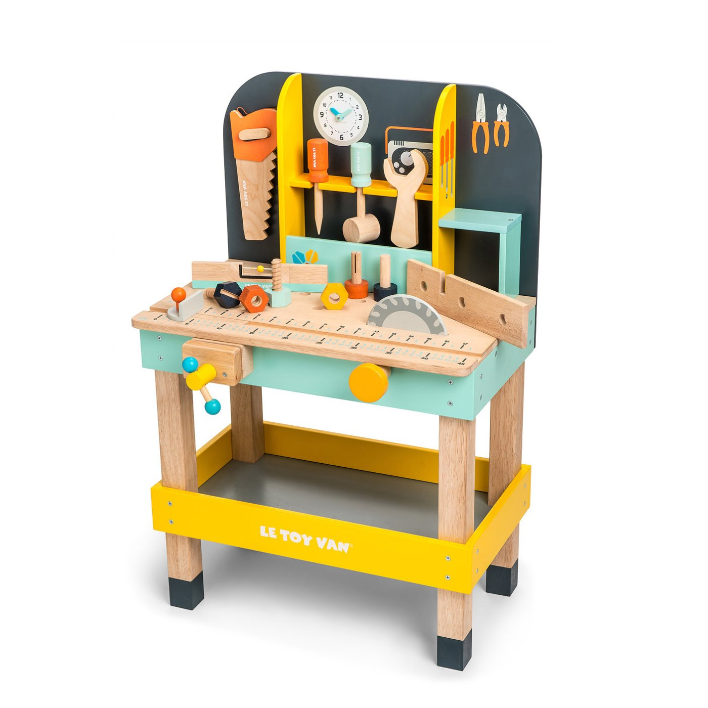 Le Toy Van Alex Workbench