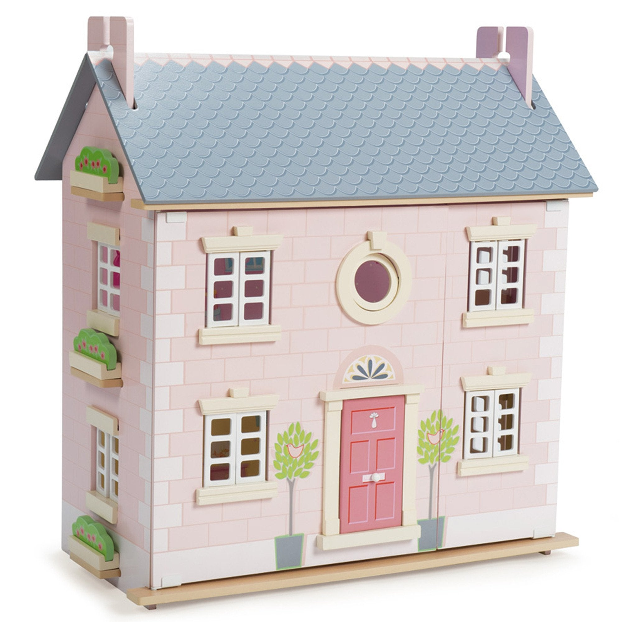 Le Toy Van Bay Tree House Le Toy Van Dollshouses at Little Earth Nest Eco Shop