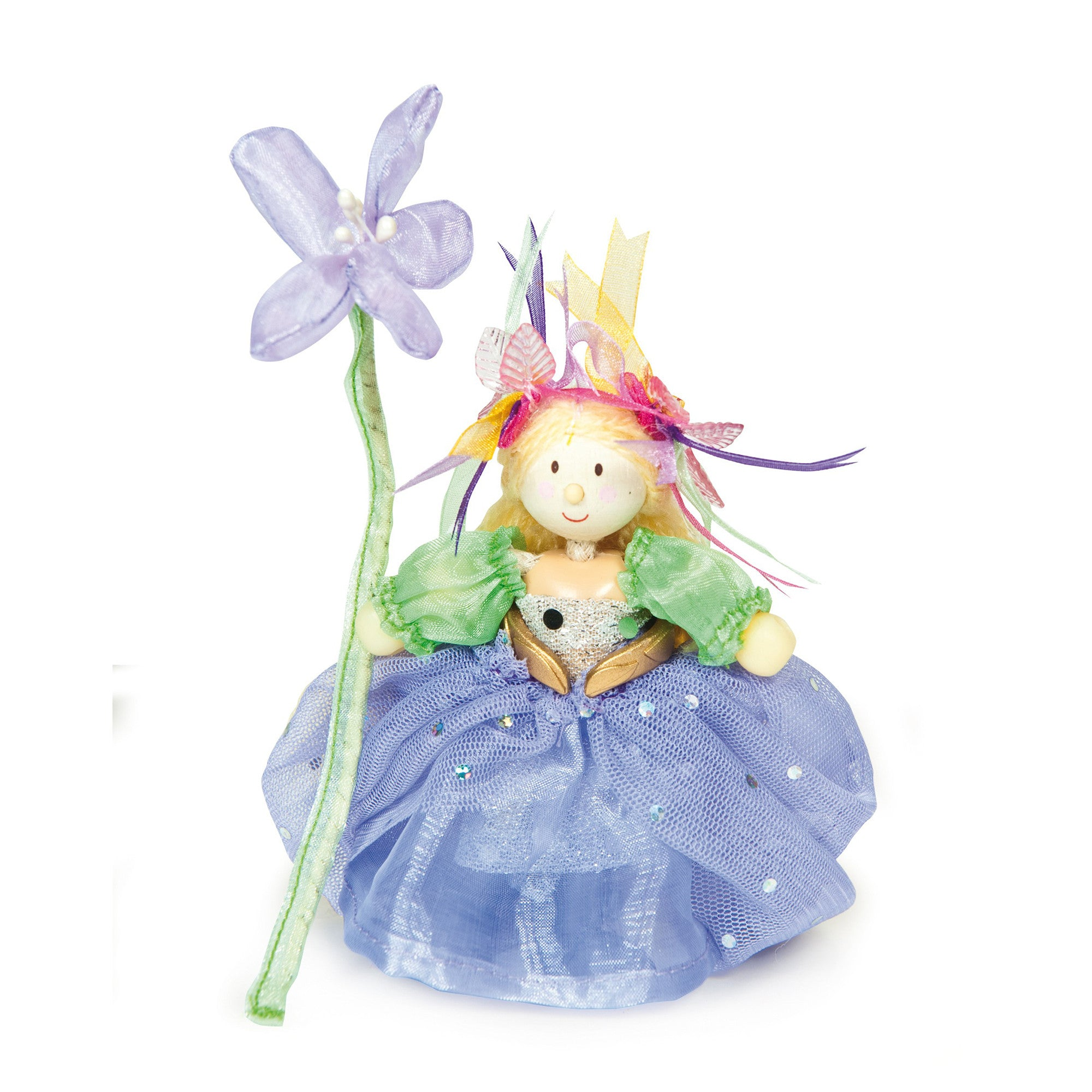 Budkins Le Toy Van Dolls, Playsets & Toy Figures at Little Earth Nest Eco Shop