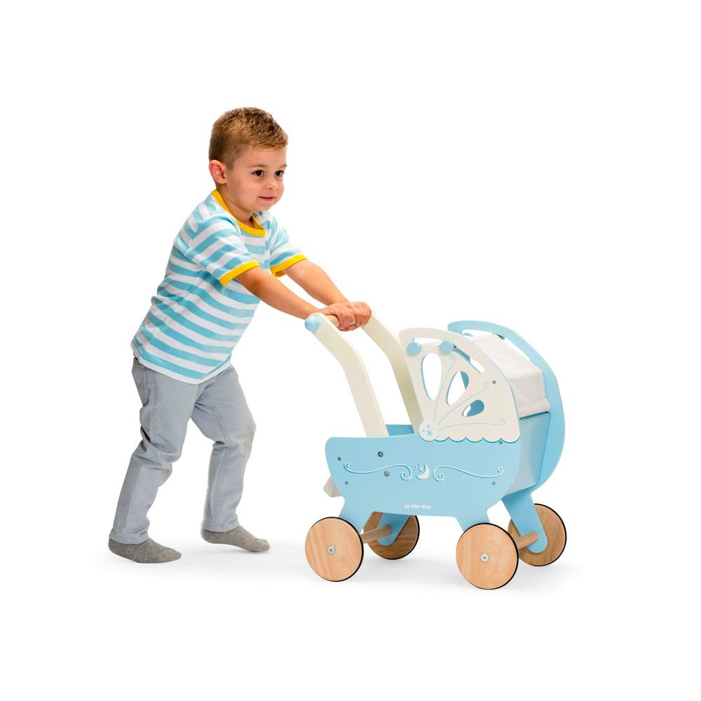 Le Toy Van Moonlight Pram