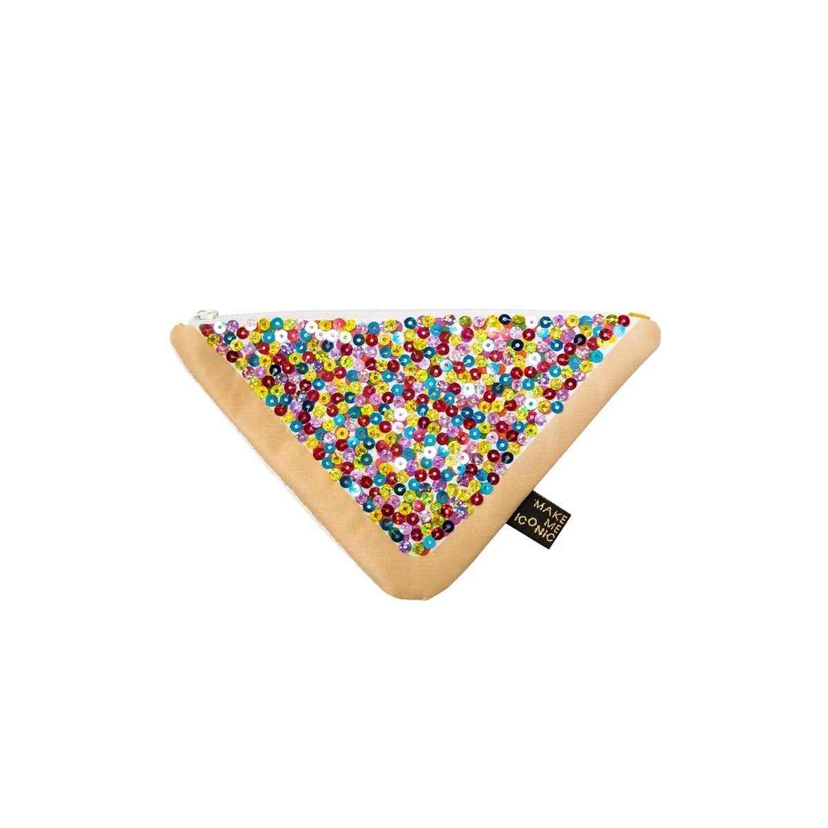 Make Me Iconic Fairy Bread Purse   - Make Me Iconic - Little Earth Nest - 1